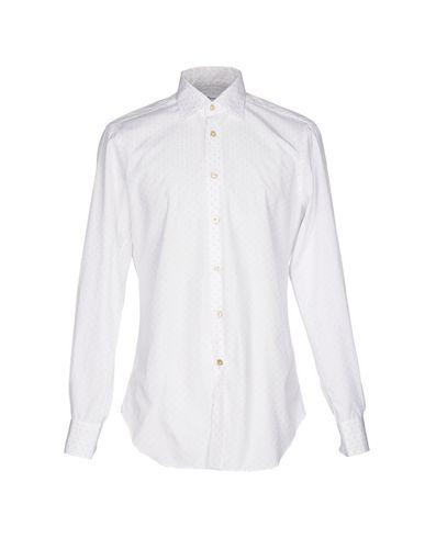 Pубашка KITON 38601546QH