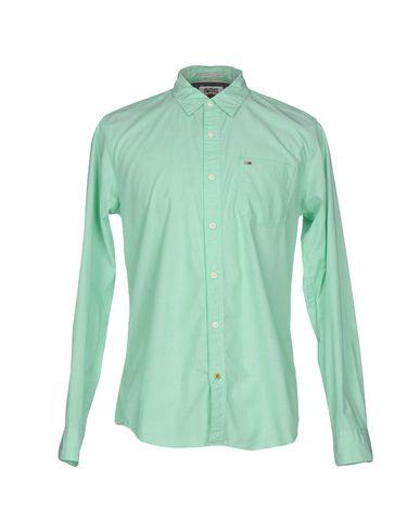 Pубашка TOMMY HILFIGER DENIM 38603627PG