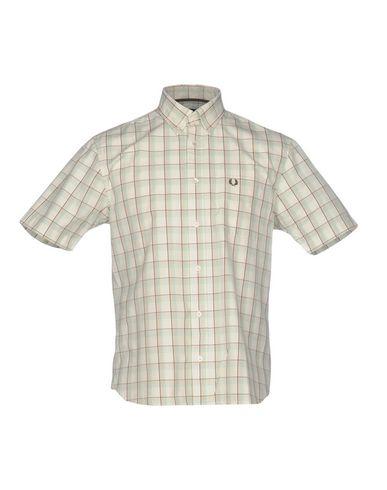 Pубашка FRED PERRY 38604043UU