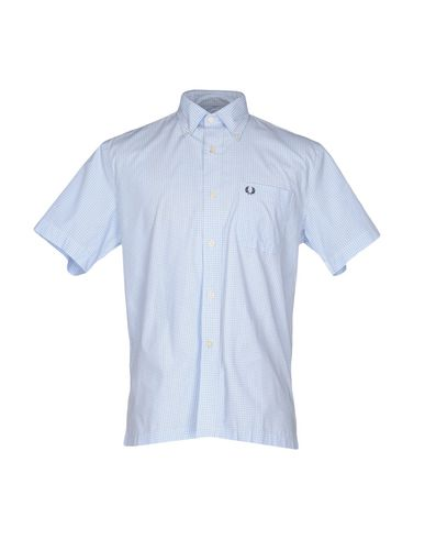Pубашка FRED PERRY 38604078XT