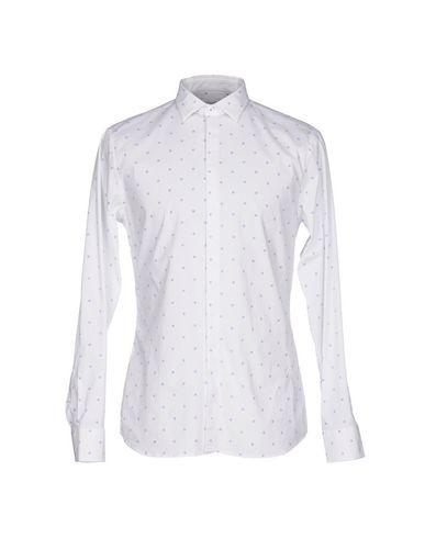 Pубашка PAOLO PECORA 38604670KD