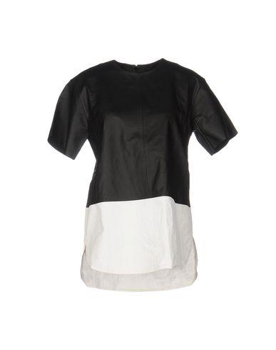 Блузка T BY ALEXANDER WANG 38607606ST