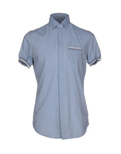 Pубашка PAOLO PECORA 38607698IG