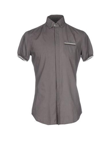 Pубашка PAOLO PECORA 38607698UN