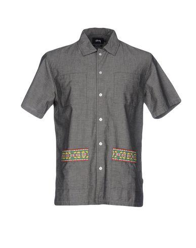 Pубашка STUSSY 38608007WX