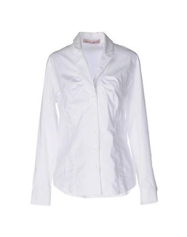 Pубашка FRANKIE MORELLO 38608024BJ