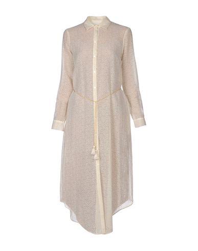 Платье длиной 3/4 NANUSHKA 38608156ES