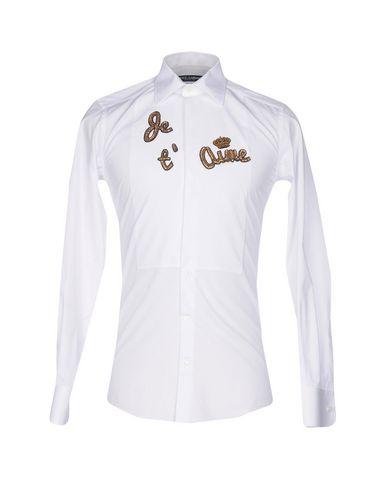 Pубашка DOLCE & GABBANA 38608576CS