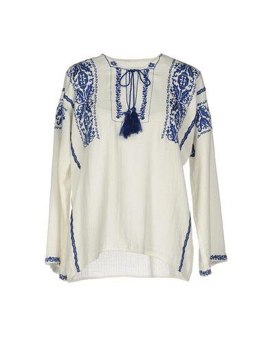 Блузка ISABEL MARANT ETOILE 38609011JP