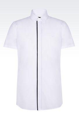 Armani Camicie Uomo camicie