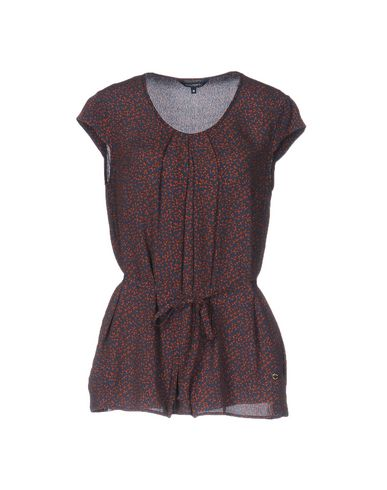 Блузка WOOLRICH 38609917AK