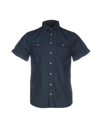 Pубашка BLEND 38610497GP