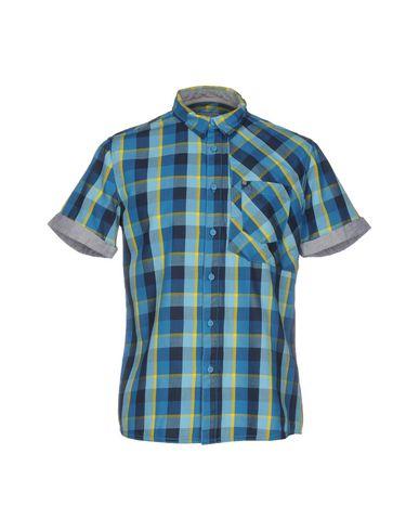 Pубашка BENCH 38611153DE