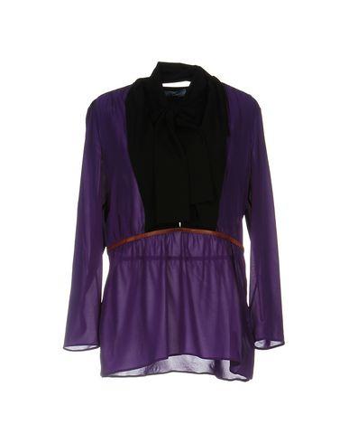 Блузка PRADA 38611787PC
