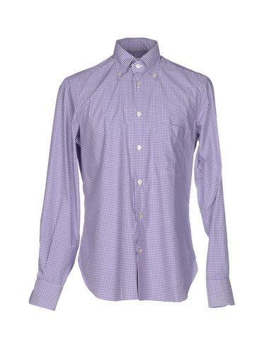 Pубашка KITON 38612442MQ