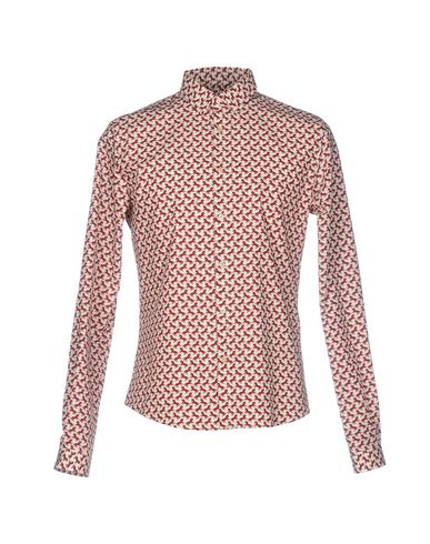 Pубашка GUCCI 38612605CG