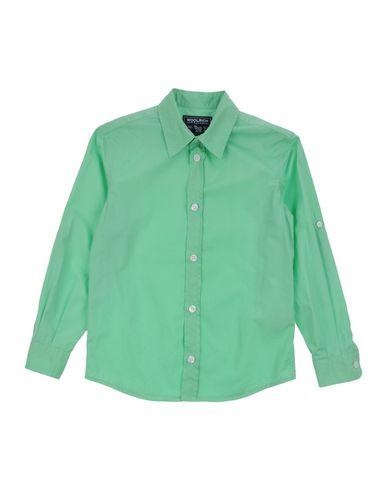 Pубашка WOOLRICH 38612766OL