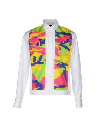 Pубашка DSQUARED2 38613450HH