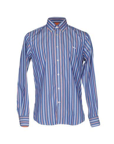 Pубашка HARMONT&BLAINE 38613502HW