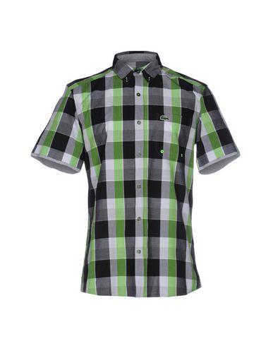 Pубашка LACOSTE SPORT 38615294IQ