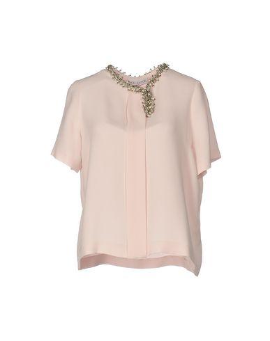 Блузка DICE KAYEK. Цвет: светло-розовый