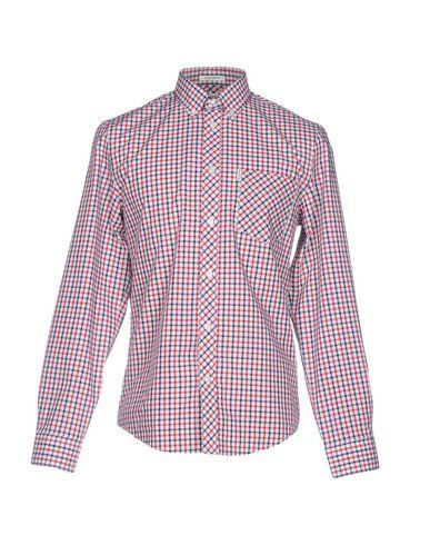 Pубашка BEN SHERMAN 38617327TW