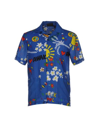 Pубашка ADIDAS ORIGINALS BY PHARRELL WILLIAMS 38617557KR