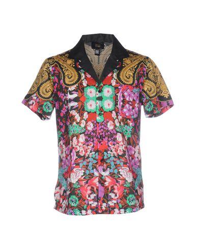 Pубашка CLASS ROBERTO CAVALLI 38617912UD