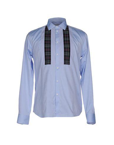 Pубашка PAOLO PECORA 38618511PM