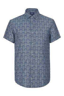 Armani Short sleeve shirts Men shirts