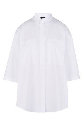 Armani Shirts with 3/4-length sleeves Women shirts