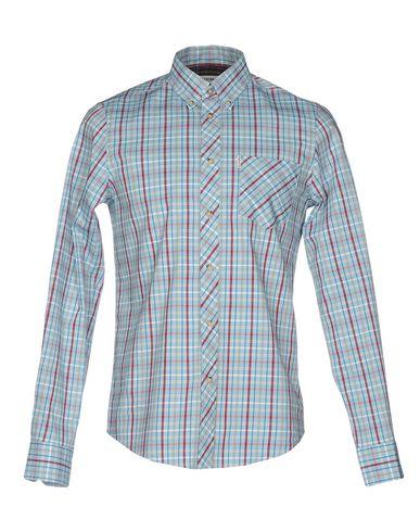 Pубашка BEN SHERMAN 38621761GV