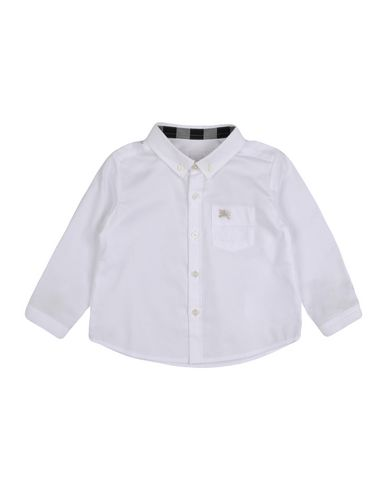 Pубашка BURBERRY CHILDREN 38622573IN
