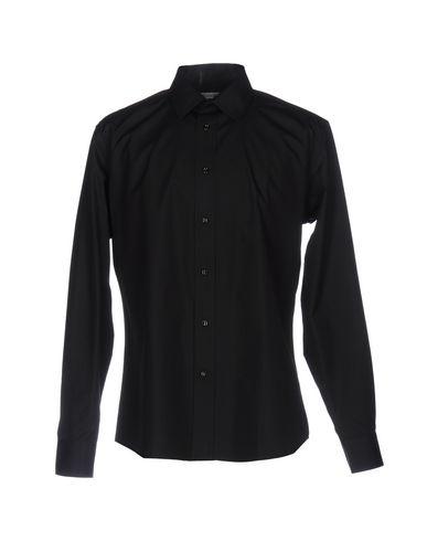 Pубашка от YVES SAINT LAURENT RIVE GAUCHE