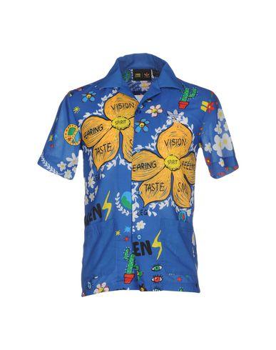 Pубашка ADIDAS ORIGINALS BY PHARRELL WILLIAMS 38622716LN