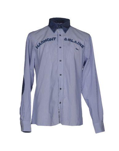 Pубашка HARMONT&BLAINE 38624123MV