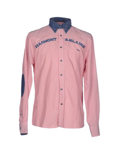 Pубашка HARMONT&BLAINE 38624123QT