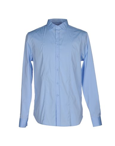 Pубашка PAOLO PECORA 38624733SB