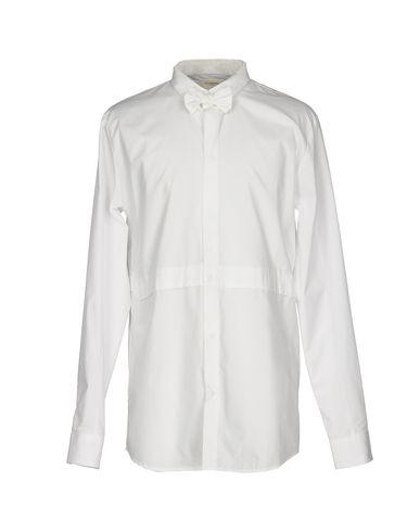 Pубашка ELEVEN PARIS 38627461WH