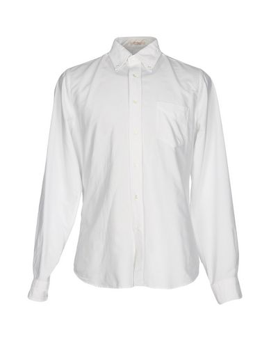 Pубашка GANT RUGGER 38627851IT
