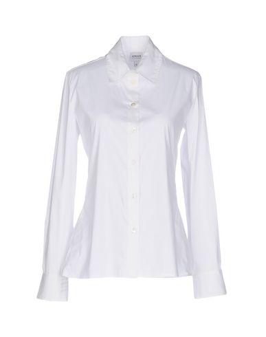 Pубашка ARMANI COLLEZIONI 38629335UT