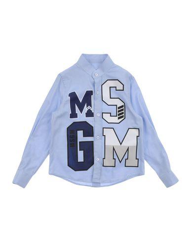 Pубашка MSGM 38630037TR