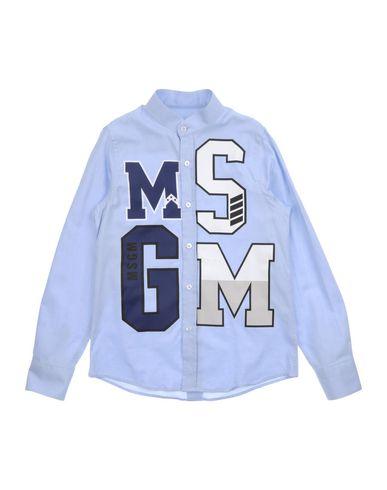 Pубашка MSGM 38630291RU