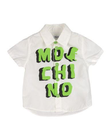 Pубашка MOSCHINO BABY 38633930XC
