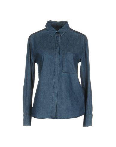 Джинсовая рубашка SELECTED FEMME 38636115OI