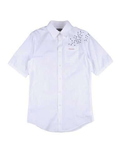 Pубашка DSQUARED2 38636256LR