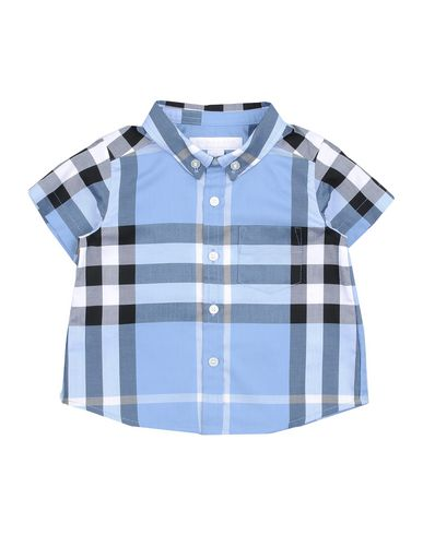 Pубашка BURBERRY CHILDREN 38638030SQ