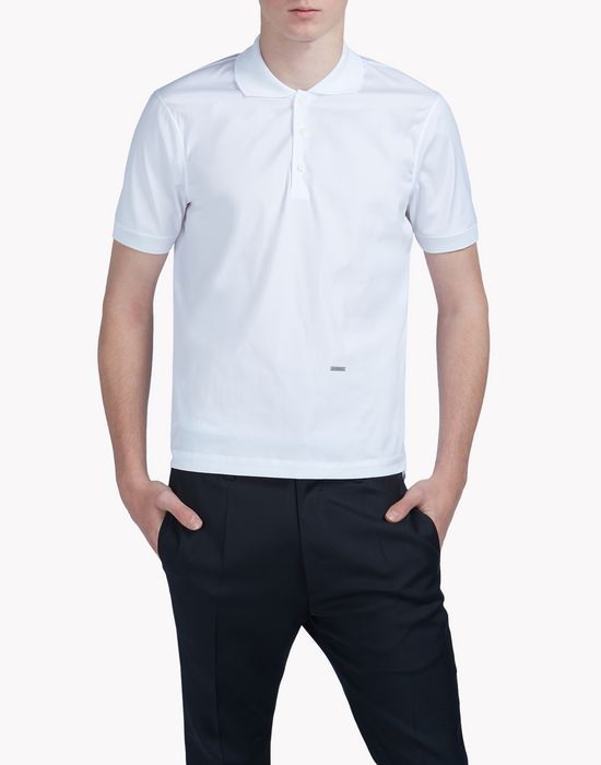 polo shirt shirts Man Dsquared2