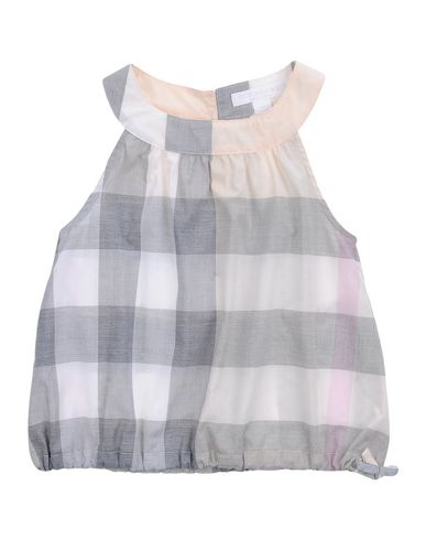 Блузка BURBERRY CHILDREN 38638135QP