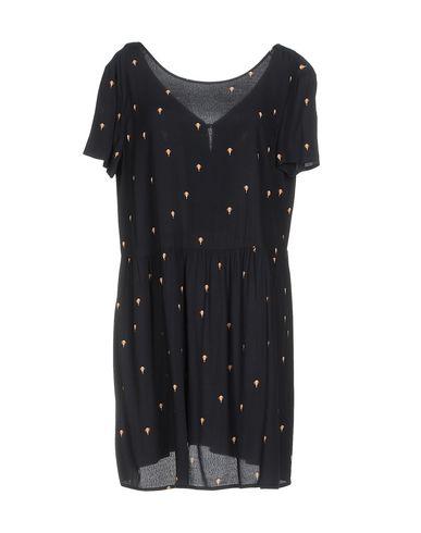 Короткое платье DES PETITS HAUTS 38641386SU